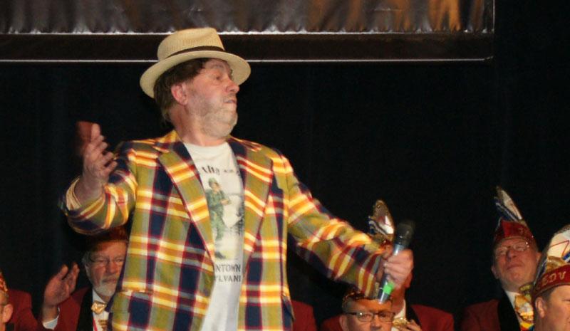 Gerd Döllner