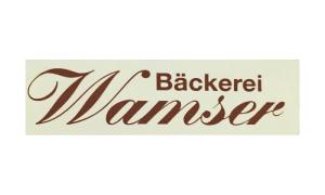 Bäckerei Wamser