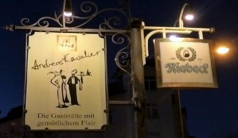 Stammtisch @ Andreas Kavalier | Erfurt | Thüringen | Deutschland