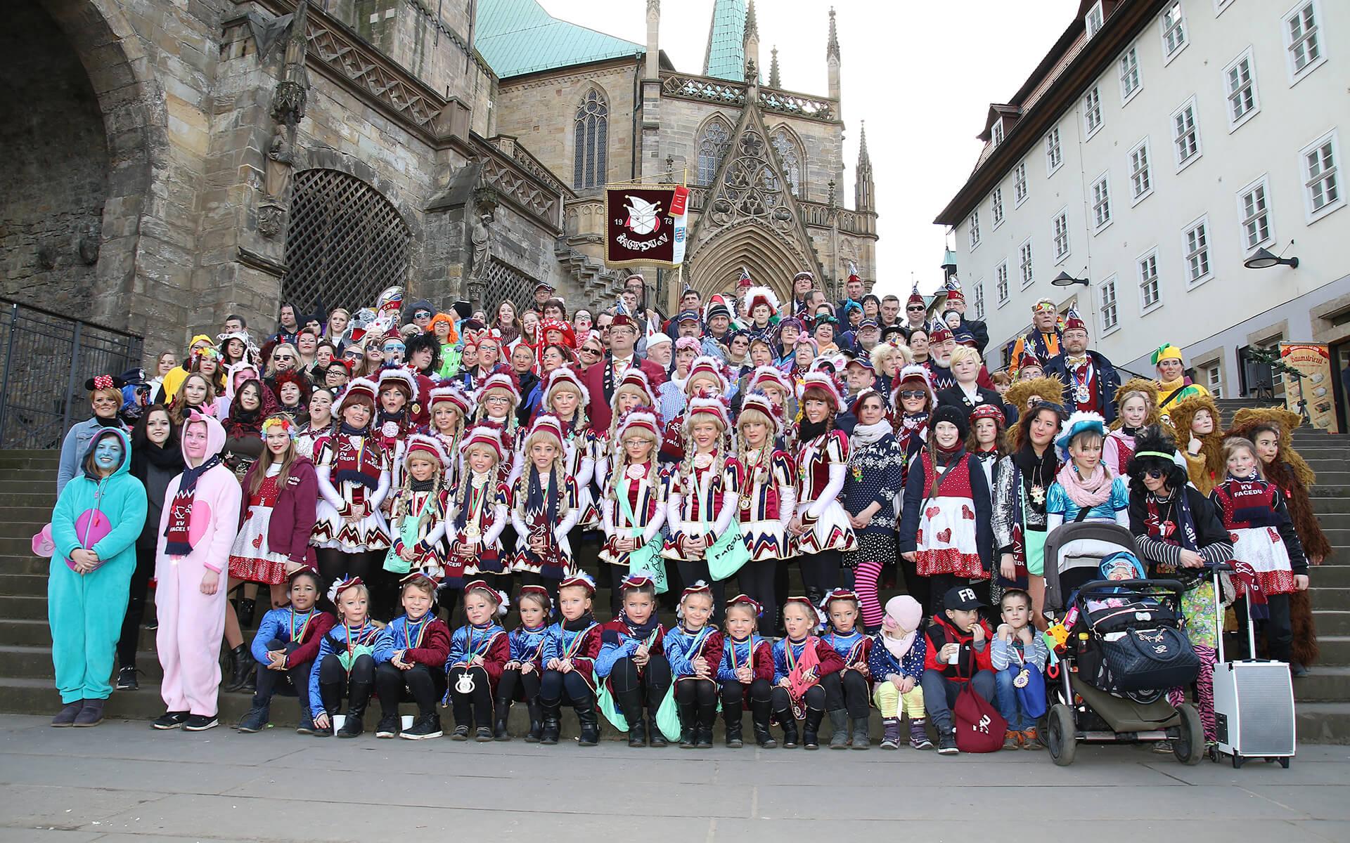 FACEDU Verein Erfurt