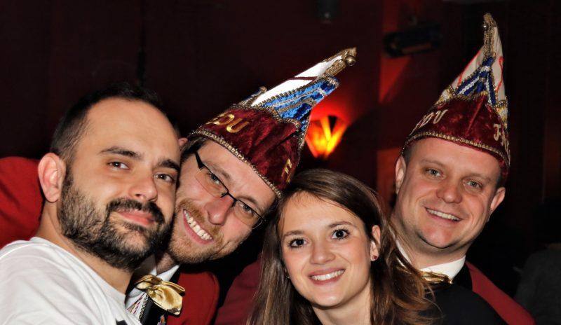 Karnevalsparty @ DASDIE Brettl | Erfurt | Thüringen | Deutschland