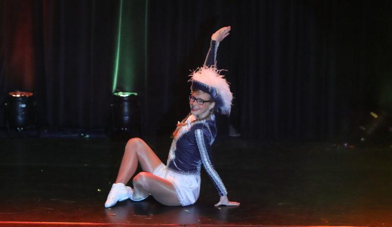 Facedu Tanzmariechen Michelle Kluge-2